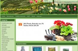 Gazdabolt Webáruház