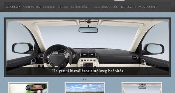 Pilis Autóüveg Kft