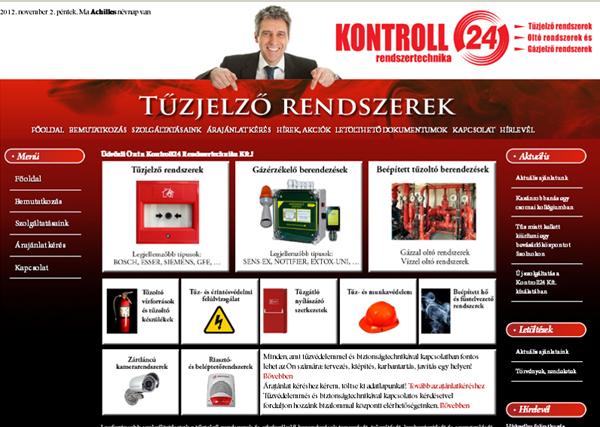 Kontroll24 Kft